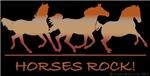 Horses Rock II