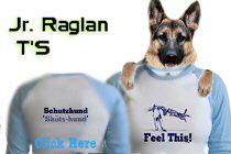 Jr.Raglan T'S