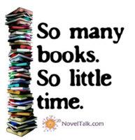 Book lover designs from Novel Talk