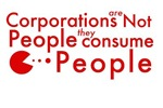 Corporations are not People