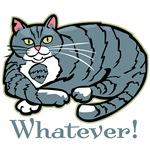 Whatever Cat