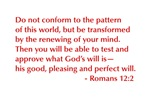 Bible Verses 1-11