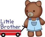 Little Brother Bear