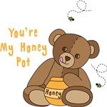 Youre My Honey Pot