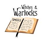 Witches Warlocks