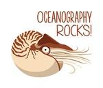 Oceanography Rocks!