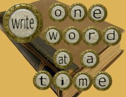 Write One Word at a Time