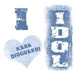 Kara Dioguardi American Idol Fan