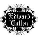 Edward Cullen Twilight Saga