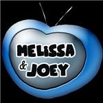 Melissa and Joey Fan Gear TV