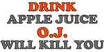 Drink Apple Juice