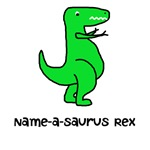 Name your own dinos!!