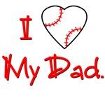 We love Dad!!
