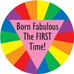 Born Fabulous First Time