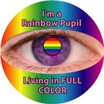 Rainbow Pupil