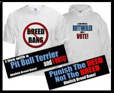 No Breed Bans!