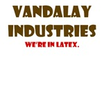 Vandalay Industries