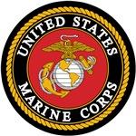 USMC emblem edits