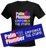 Palin/Plumber 2012