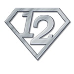 Class of 12 Superman T-Shirts and Apparel