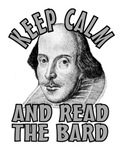 Read the Bard