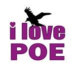 I Love Poe