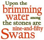 Yeats Wild Swans