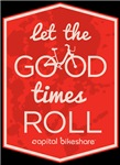 By design - Let the Good Times Roll