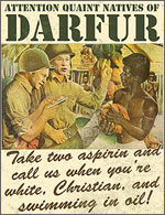 USA Darfur Corps