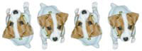 Jack Russell Pups Gifts, Gear & Garb