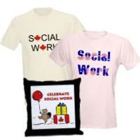 Patriotic Social Work Stuff