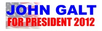 John Galt for President