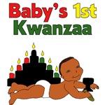 Kwanzaa Baby