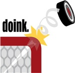 Doink Hockey t-shirts & gifts
