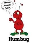 Humbug t-shirts & gifts