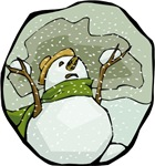 Snowman t-shirts & gifts