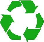 Recycle t-shirts & gifts