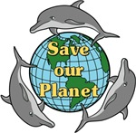 Save our Planet t-shirts & gifts
