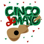 Cinco de Mayo tees & gifts