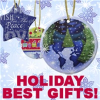 Music Holiday Ornaments And Birthday