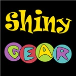 Shiny Gear logo T-shirts & Gifts