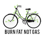 Burn fat, not gas
