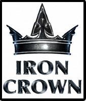 Iron Crown Merchandise