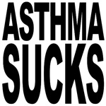 Asthma Sucks