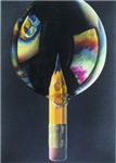 Pencil Bubble