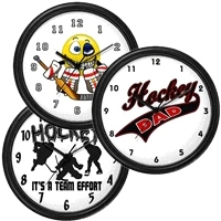 Hockey Clocks