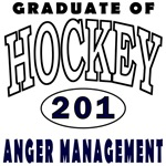 Graduate of HOCKEY 201