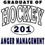 Graduate of HOCKEY 201