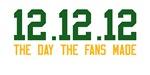 Green & Gold 12.12.12