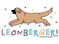 Leonberger Kids!